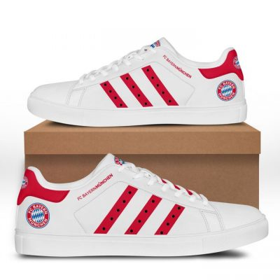 Bayern Munchen Stan Smith Low top shoes