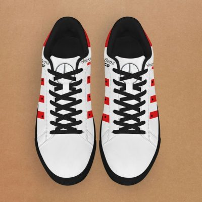 Mercedes Benz AMG Stan Smith shoes