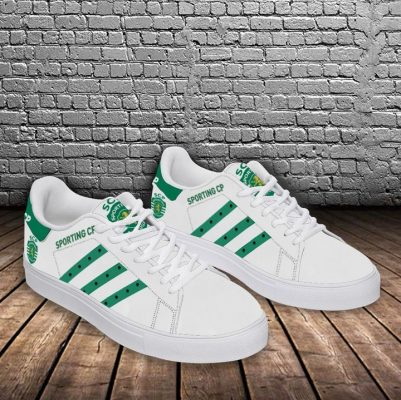 Sporting CP Stan Smith Low top shoes